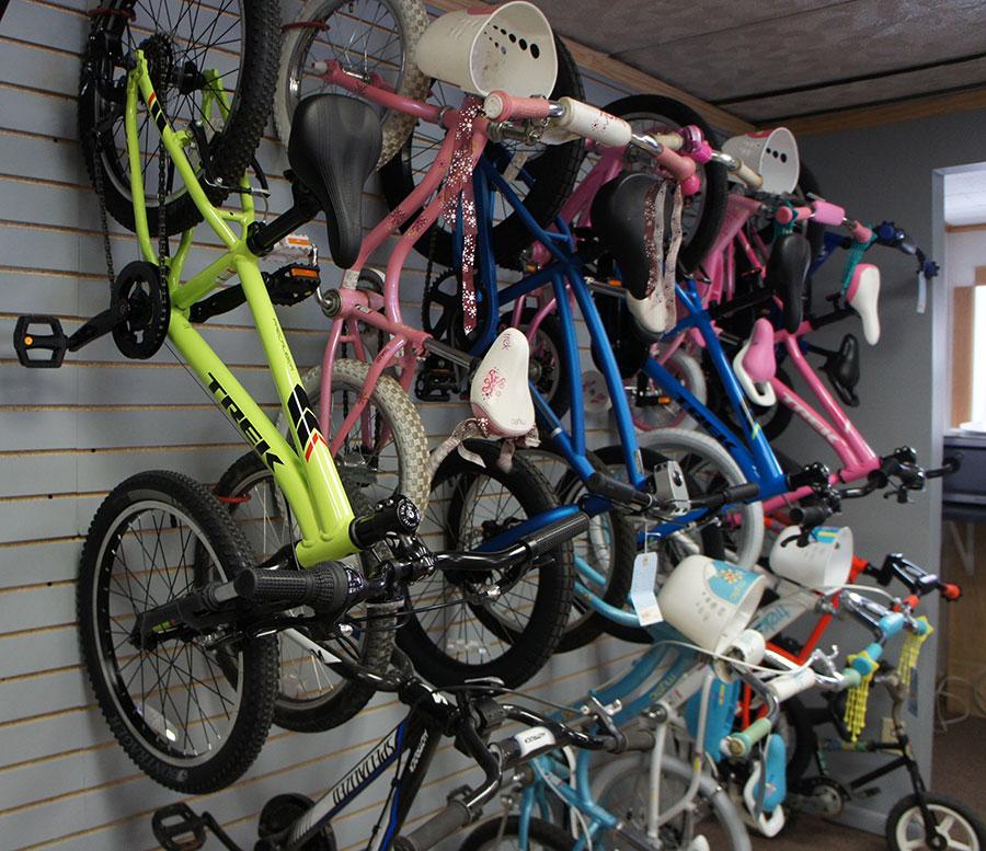 Used Bikes – Crankworx Bike Shop – Serving River Falls
